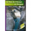 Tour de l'Europe en canyons tome 1