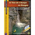 Tour de l'Europe en canyons tome 2