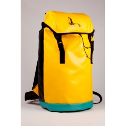 sac canyon Otekaria 45 litres poche grilles