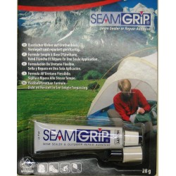 Seamgrip tube